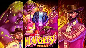 Headcheese the Movie