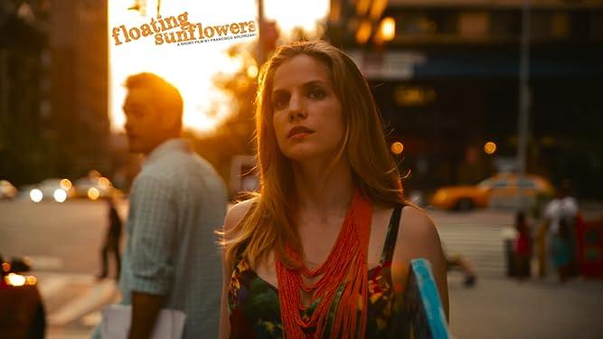 Floating Sunflowers