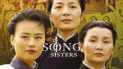 Soong Sisters (English Subtitled)