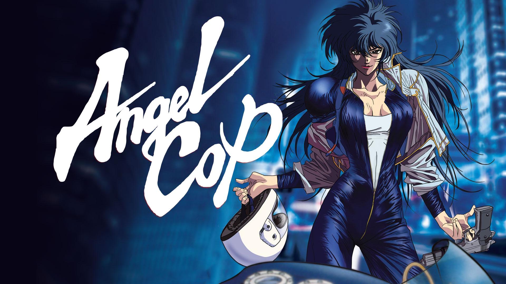 Angel Cop