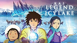 Kai: Legend of the Icy Lake
