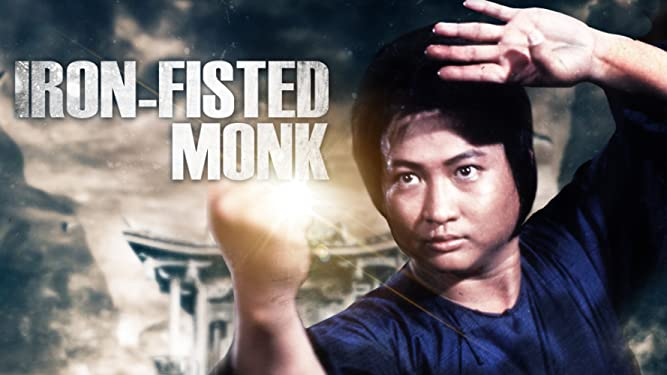 Iron-Fisted Monk
