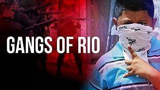 Gangs of Rio