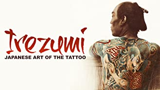 Irezumi: Japanese Art of the Tattoo