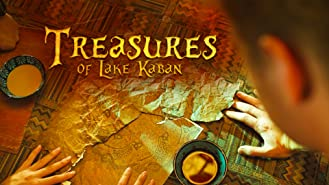 Treasures of Lake Kaban