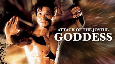 Attack of the Joyful Goddess