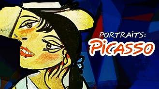 Portraits: Picasso