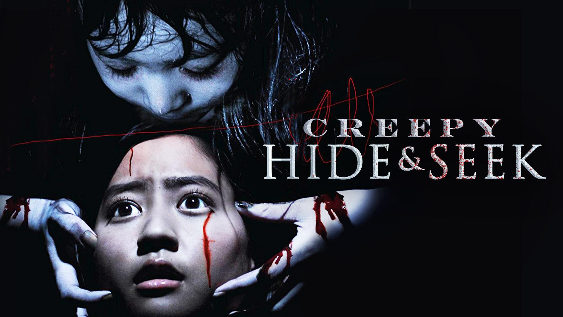 Creepy Hide and Seek