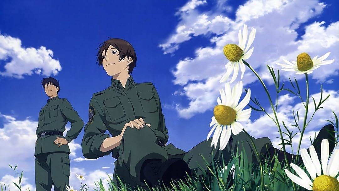 Toshokan Sensou: Love & War - Chapter 1.2