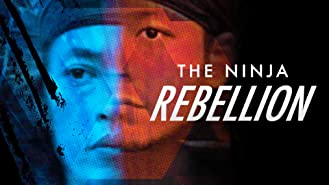 The Ninja Rebellion