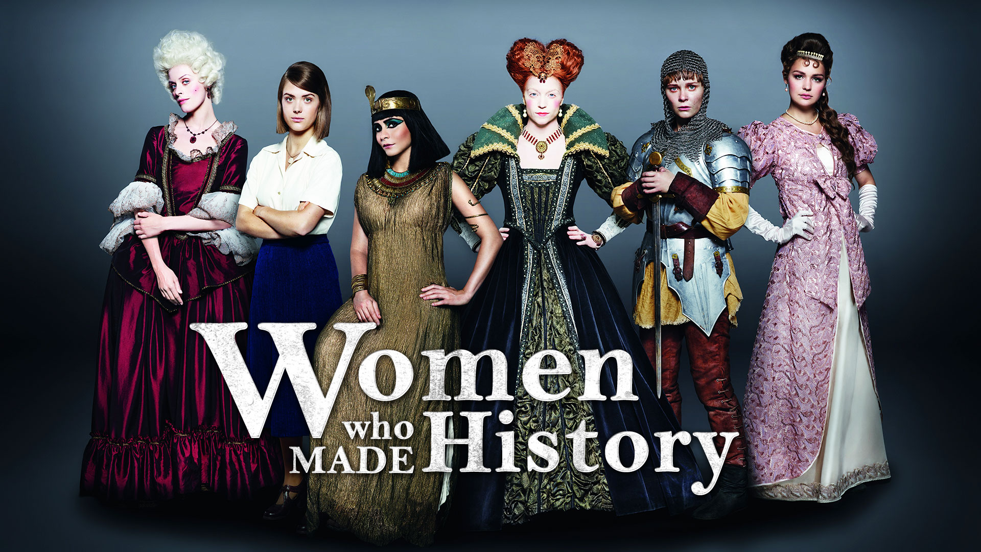 Women Who Made History