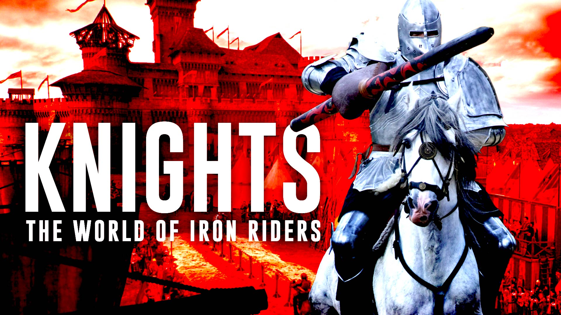 Watch Ancient Warriors | Prime Video