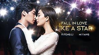 Fall In Love Like a Star