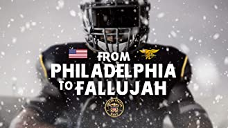 From Philadelphia to Fallujah