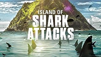 Island of Shark Attacks