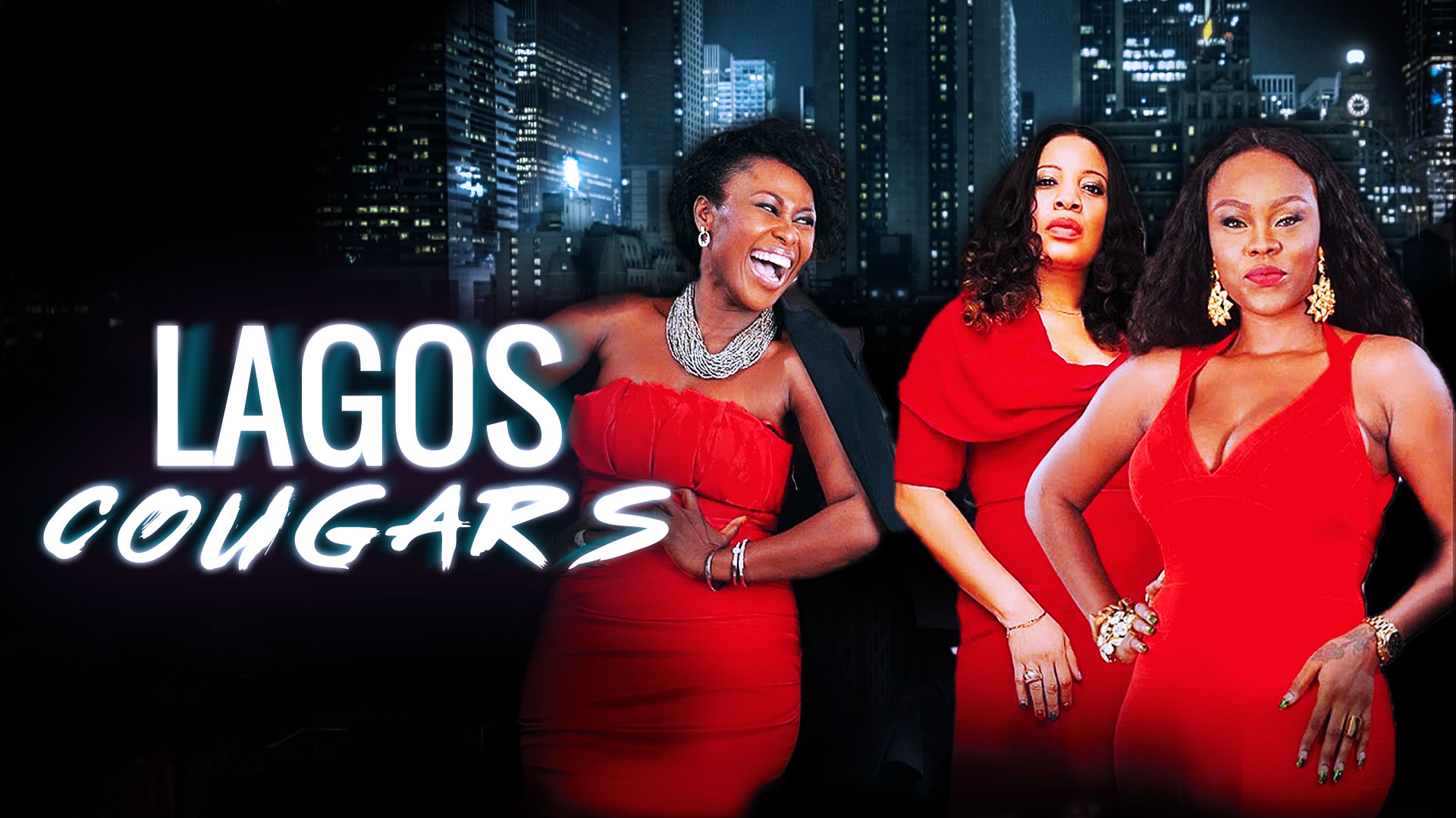 Lagos Cougars