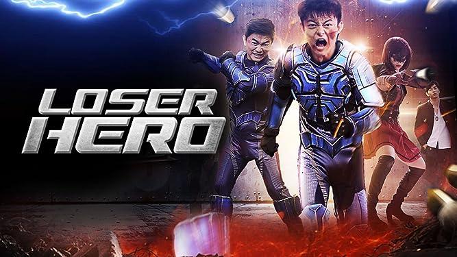 Amazon Com Watch Loser Hero Prime Video