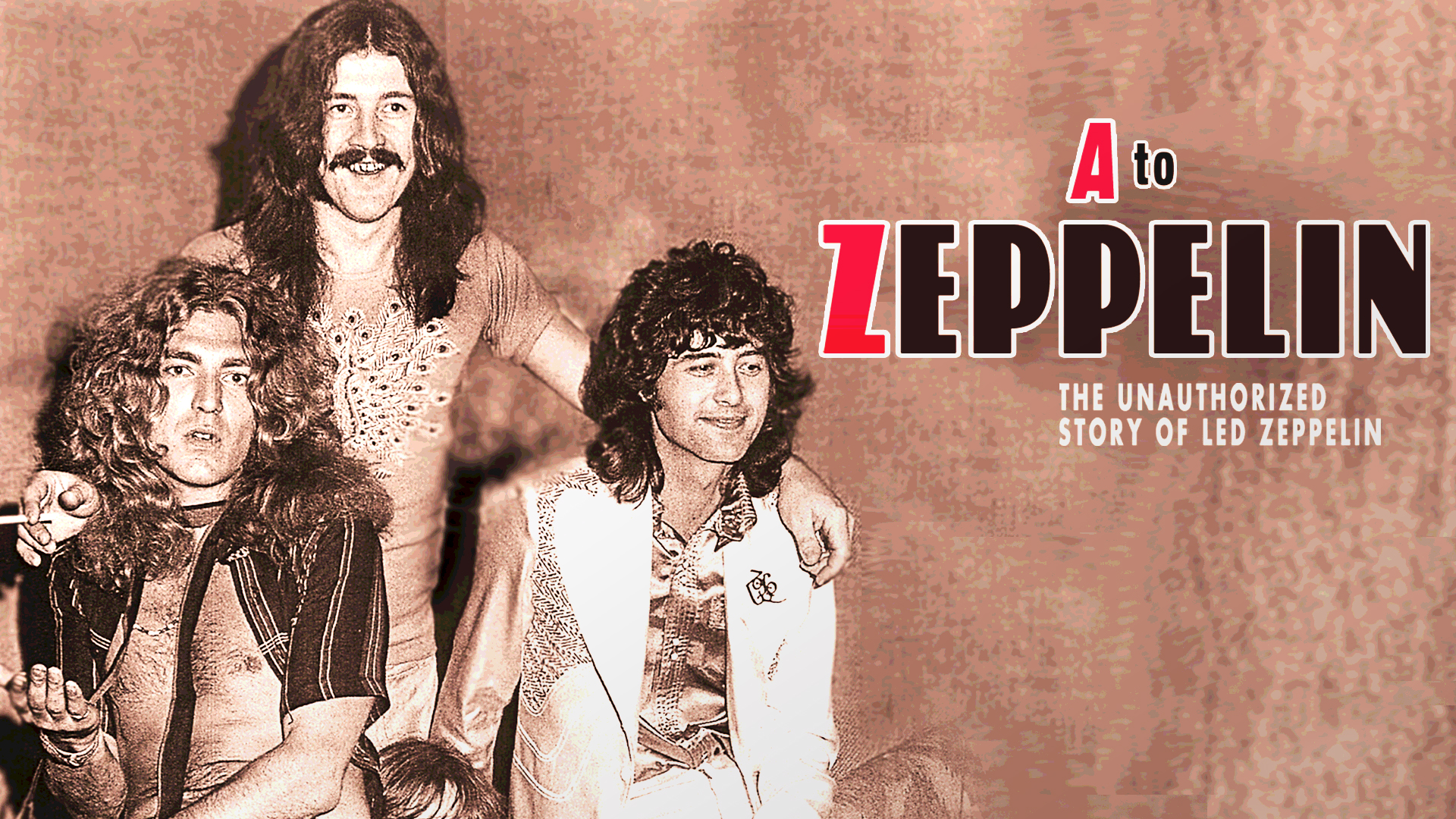 Watch Led Zeppelin Origin Of The Species Unauthorized Prime Video