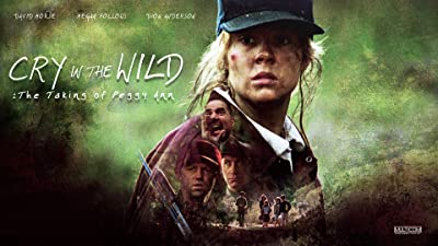 Cry in the Wild: The Taking of Peggy Ann (En Español)