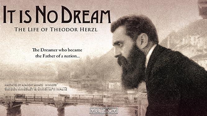 It Is No Dream
