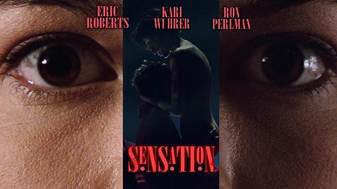 Sensation (Restored)