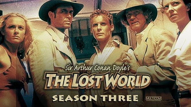 Amazon com: Watch The Lost World | Prime Video