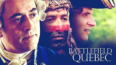 Battlefield Quebec