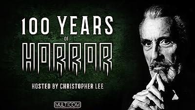 100 Years of Horror