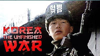 Korea's Unfinished War