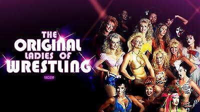 Original Ladies of Wrestling