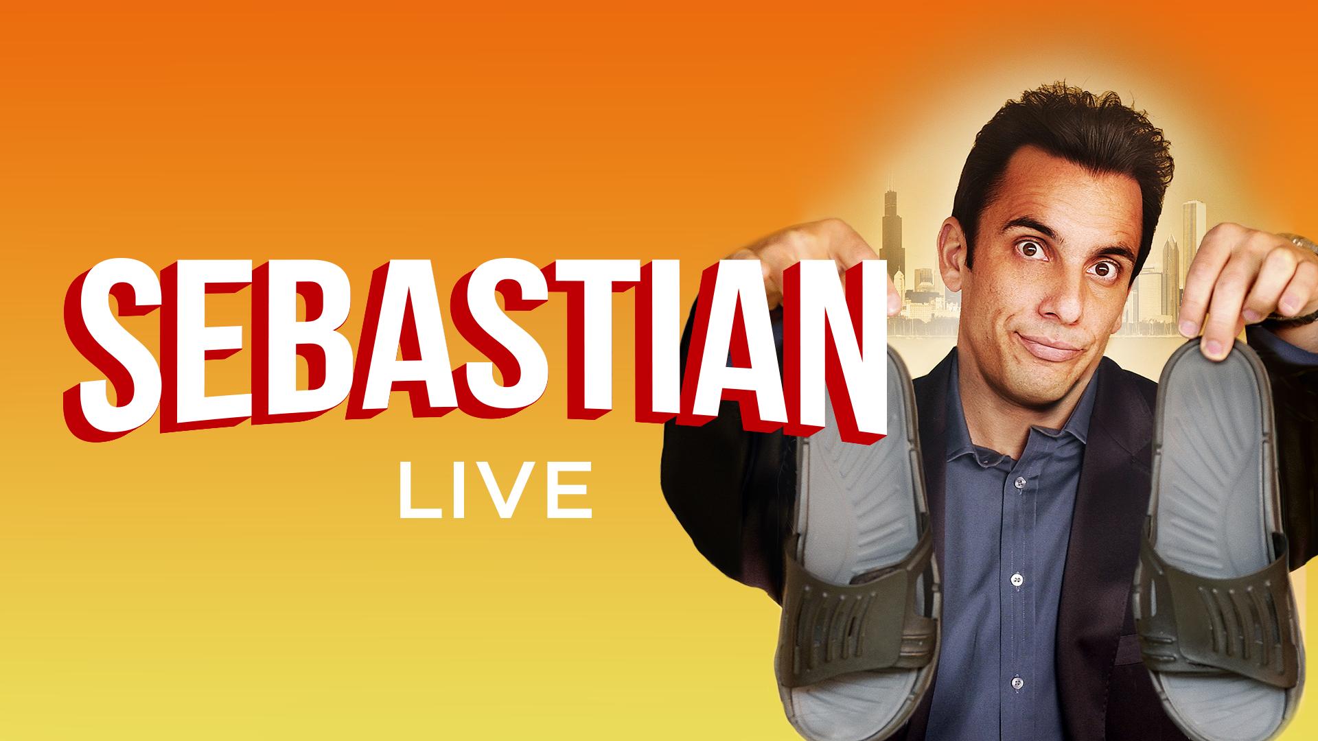 Sebastian LIVE