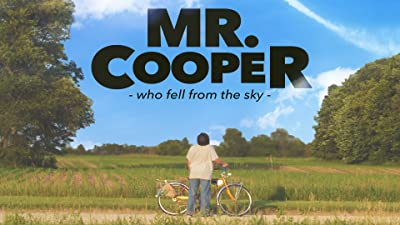 Mr. Cooper, Who Fell from the Sky