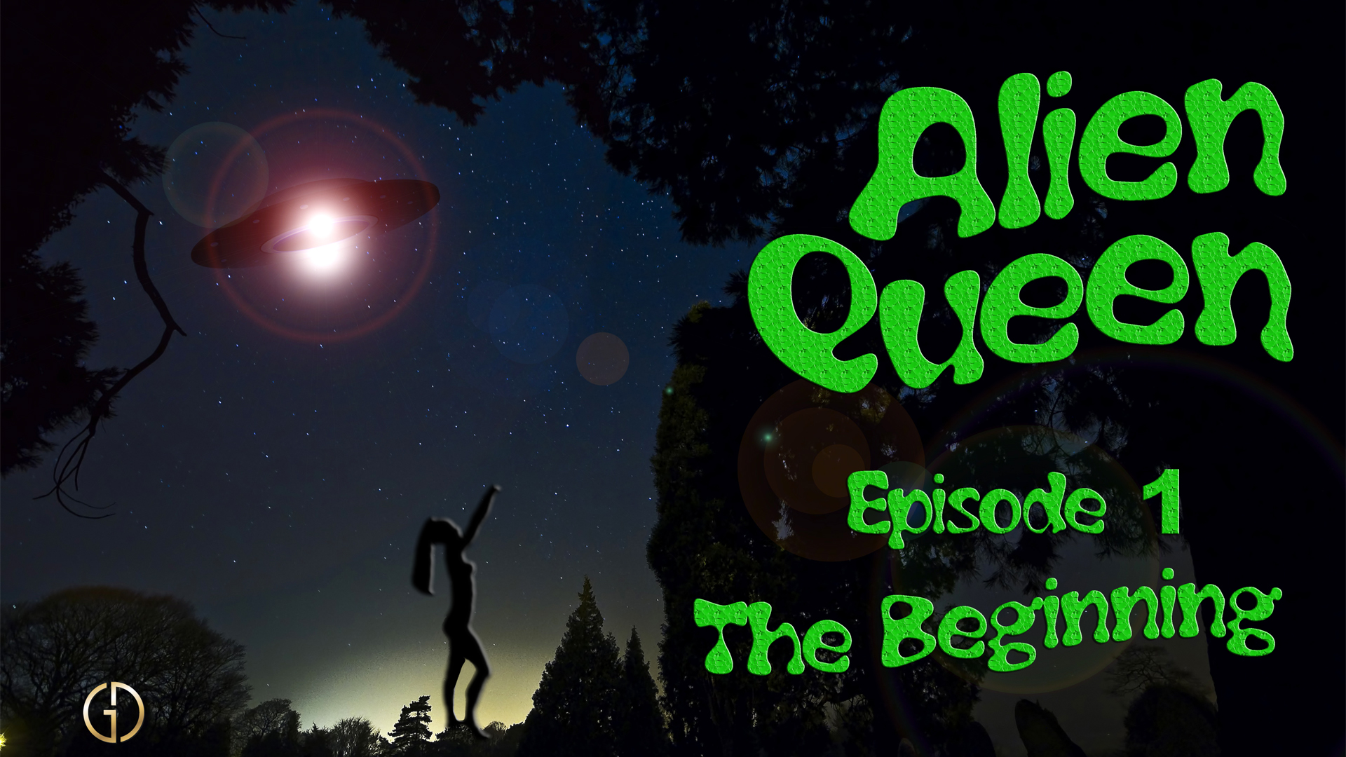 Watch Alien Queen Episode 3 The Encounter Prime Video