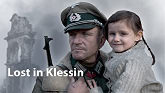 Lost in Klessin