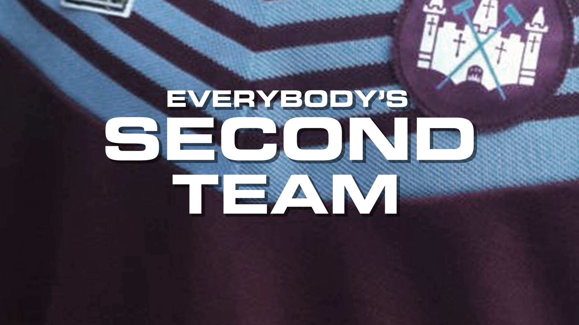 Everybody's Second Team