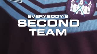 Everybody's Second Team