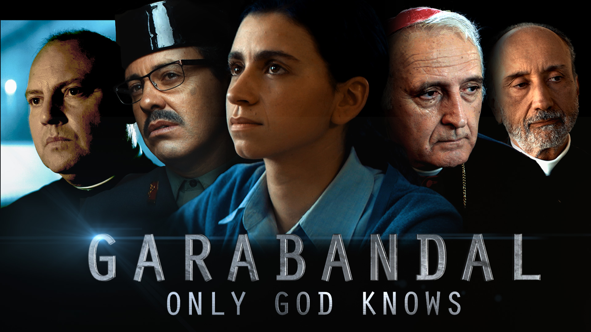 Garabandal, Only God Knows