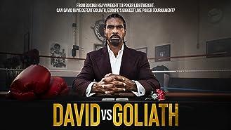 David vs Goliath