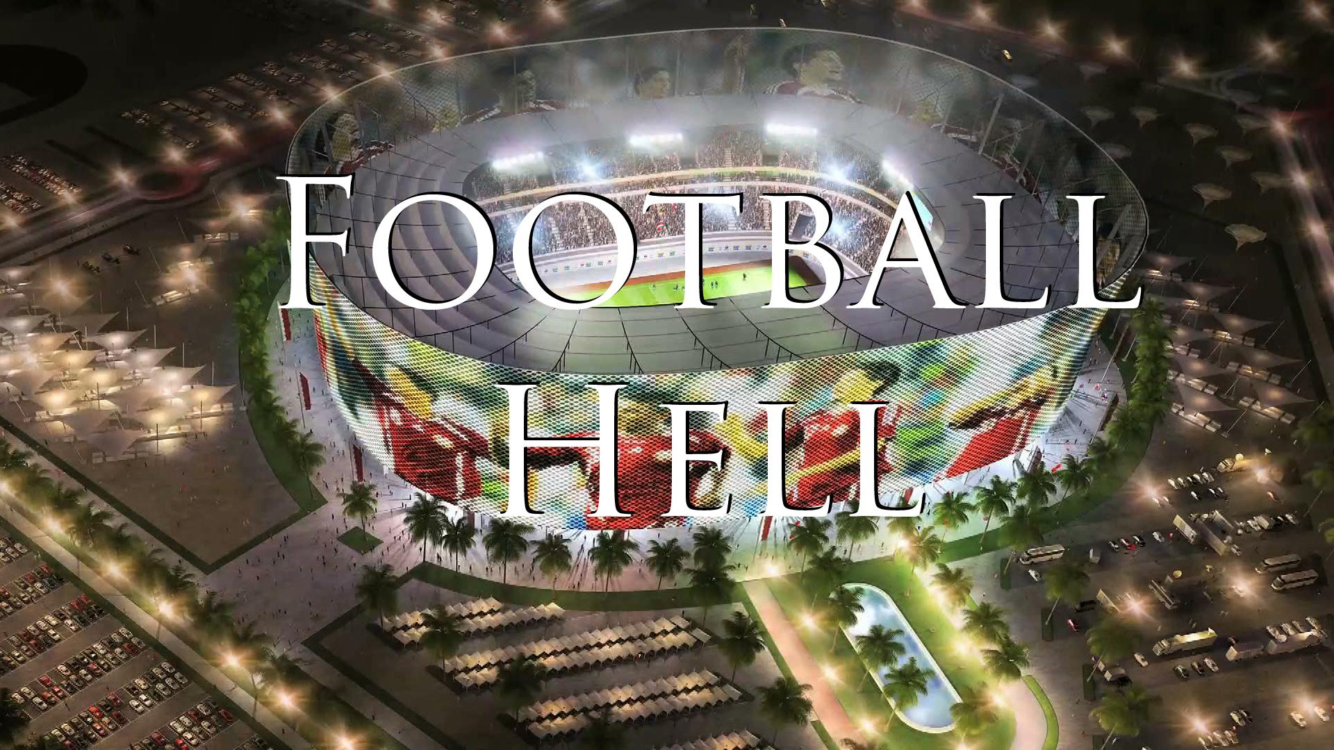 Football Hell