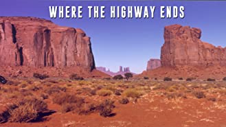 Where the Highway Ends