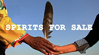 Spirits for Sale