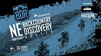 North East Backcountry Discovery Route