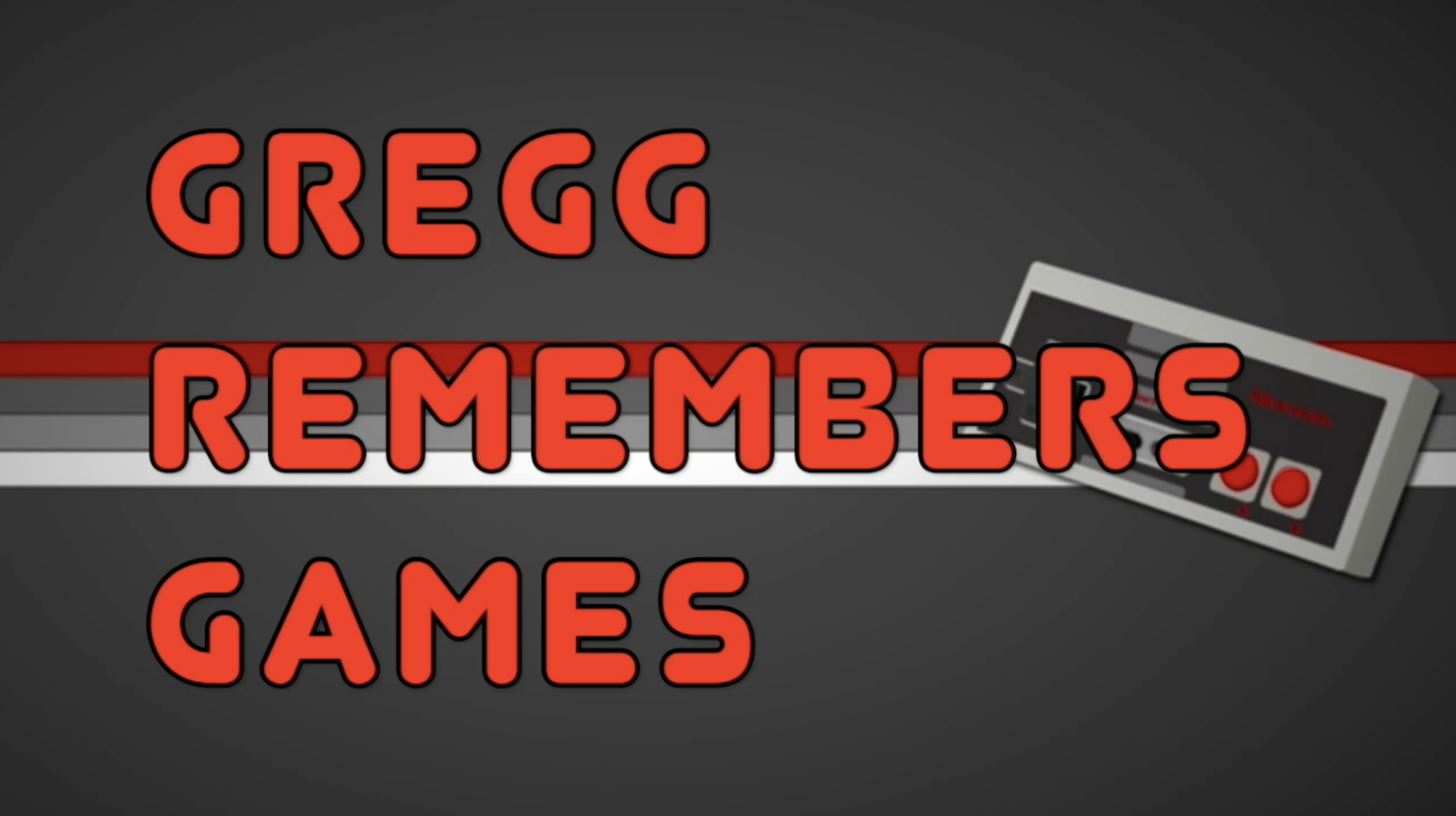 Watch Review: Gregg Remembers Games | Prime Video
