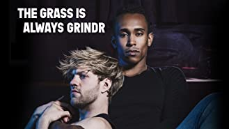 The Grass is Always Grindr