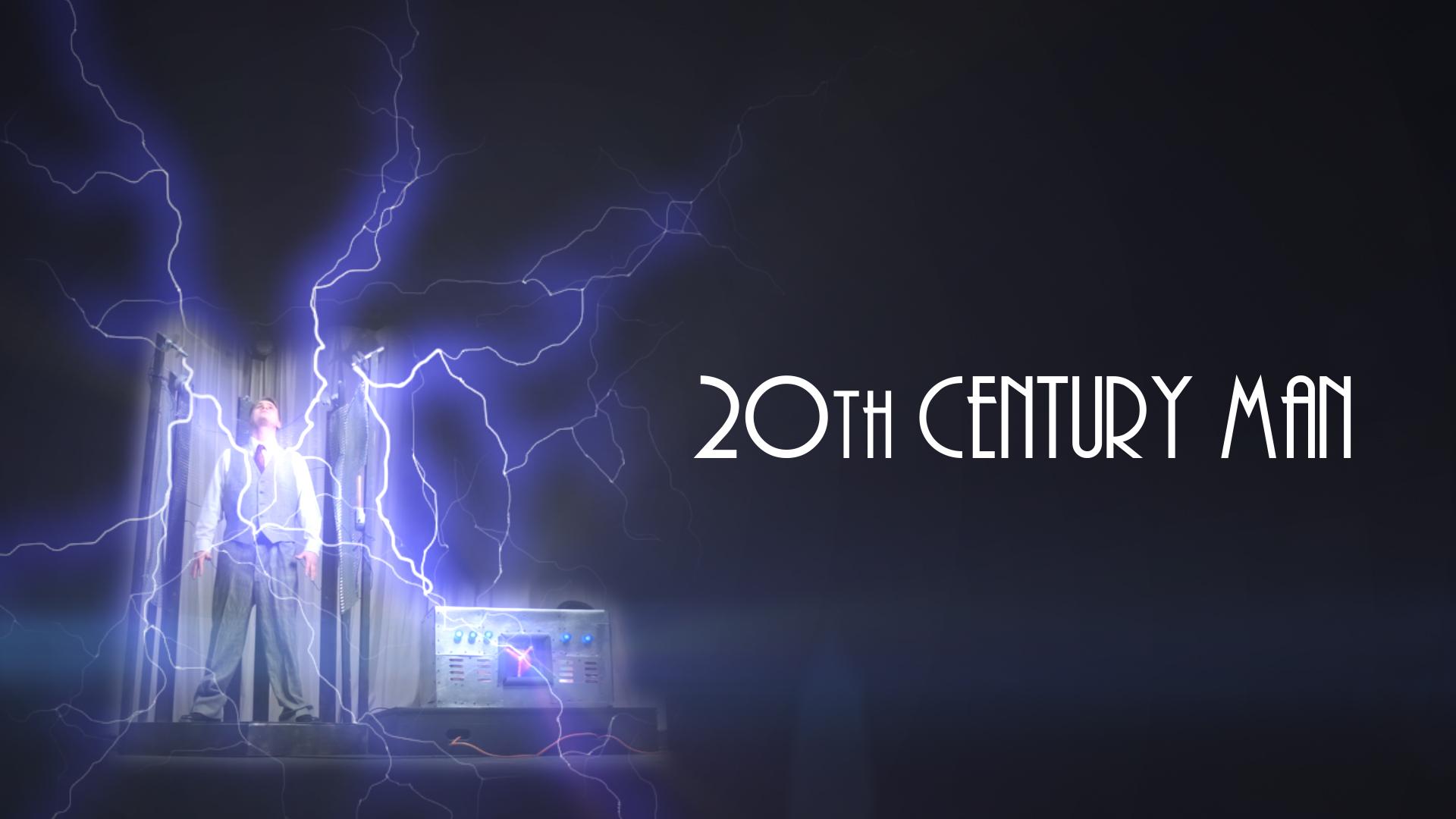 20th Century Man