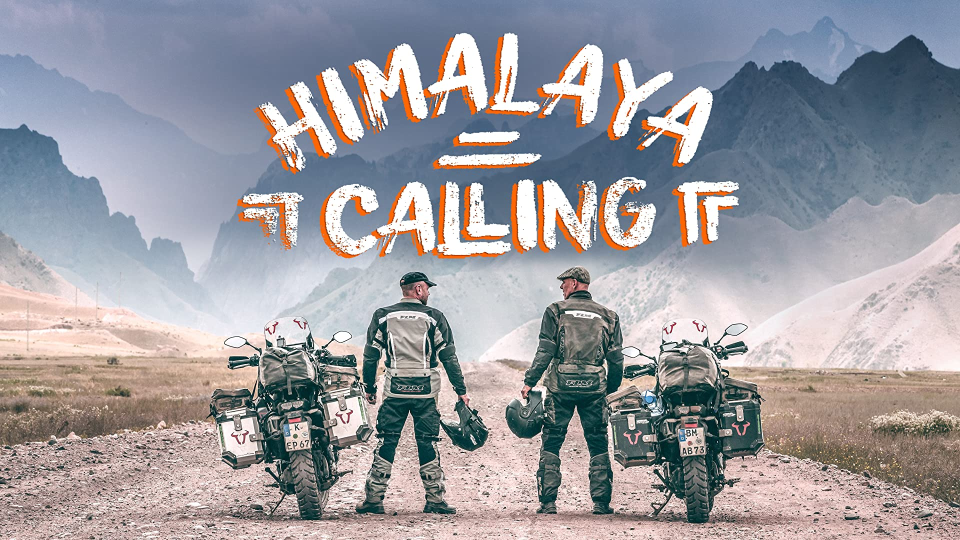 Himalaya Calling - Overland to the highest passes in the world