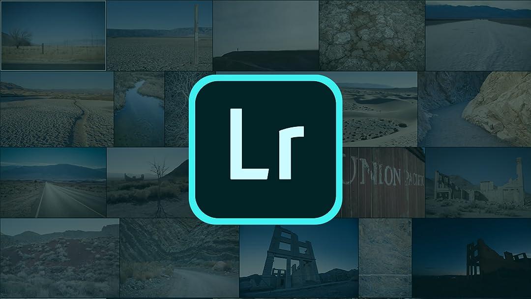 Lightroom cc amazon photos