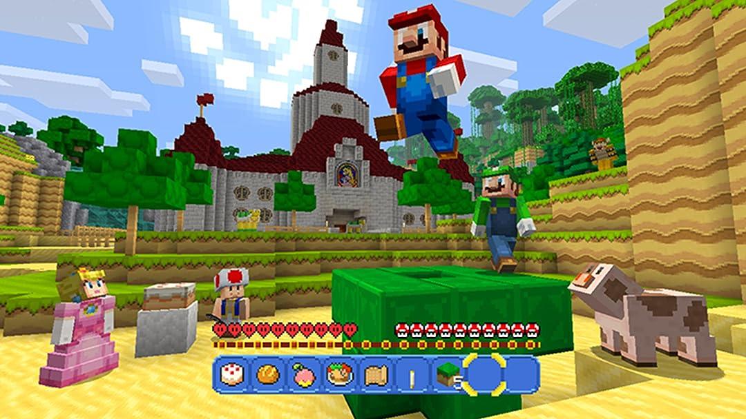 Resultado de imagen para minecraft gameplay