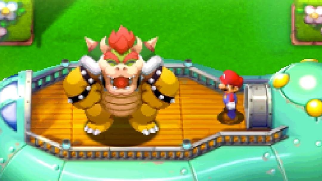 Amazon Com Watch Clip Mario Luigi Superstar Saga Gameplay
