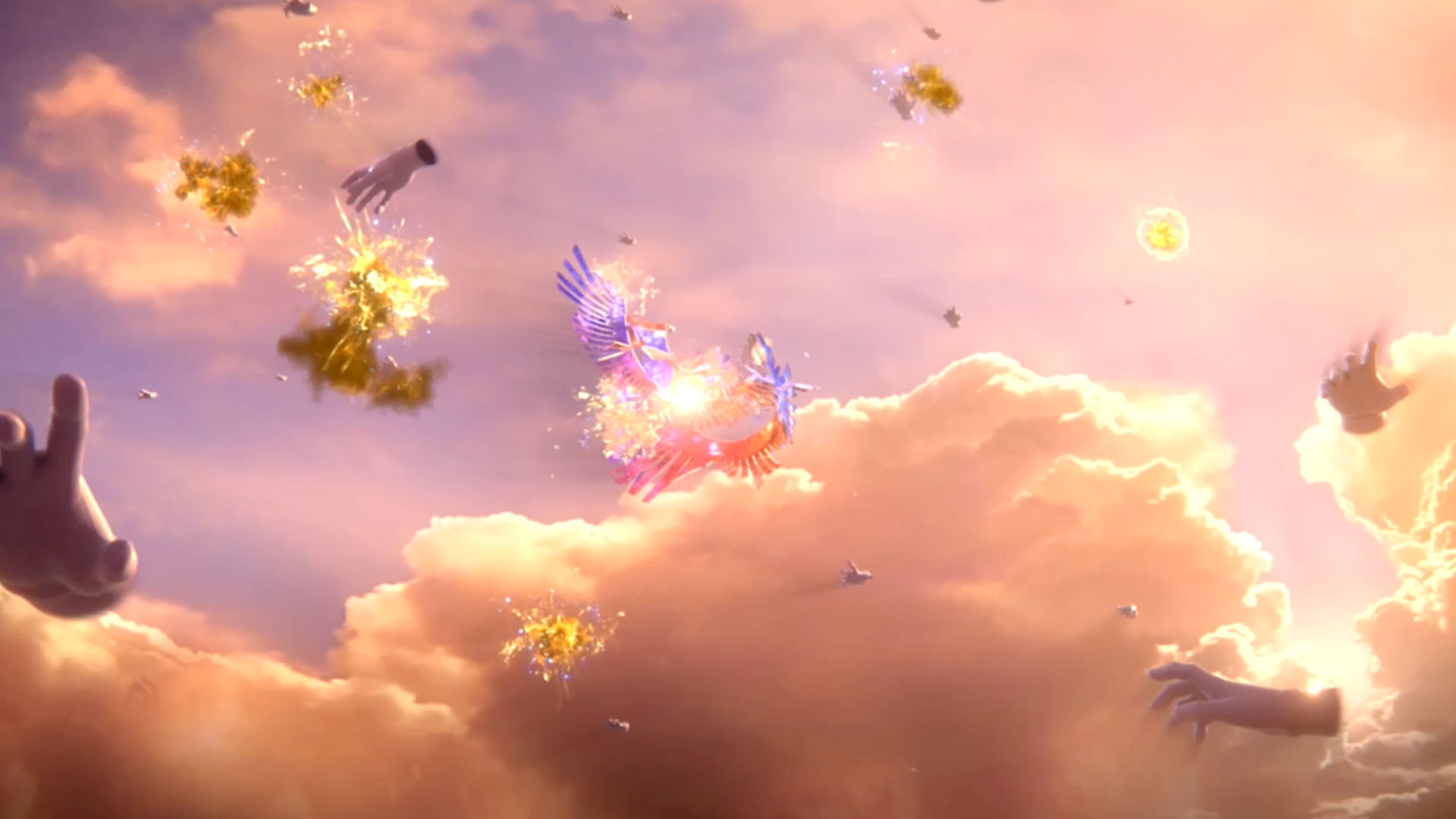 Watch Clip Super Smash Bros Ultimate Gameplay Zebra Gamer